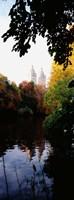 Central Park, Manhattan, New York City Fine Art Print