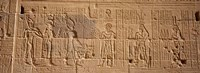 Temple Of Philae, Aswan, Egypt Fine Art Print