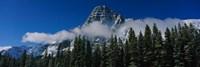 Jasper National Park, Canadian Rockies Fine Art Print