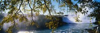 Horseshoe Falls, Niagara Falls, NY Fine Art Print
