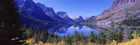 Glacier National Park, MT Fine Art Print