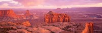 Canyonlands National Park, Utah Fine Art Print