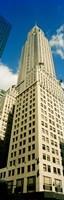 Chrysler Building, Manhattan, New York City Fine Art Print