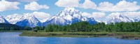 Grand Teton National Park, WY Fine Art Print