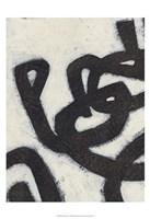 Symbiotic I Framed Print