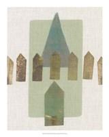 Abode III Fine Art Print
