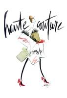 Haute Couture Fine Art Print
