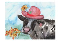 Daisy Mai Fine Art Print