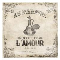Le Parfum Fine Art Print