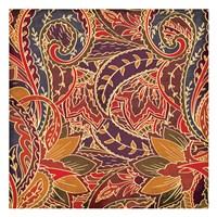 Gypsy Forest Framed Print