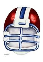 Helmet Fine Art Print
