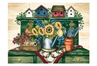 Country Life Fine Art Print