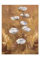 Aurulent Age II Fine Art Print