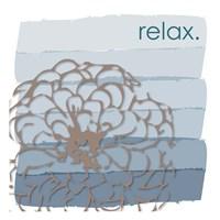 Tranquil Squares 01 Fine Art Print