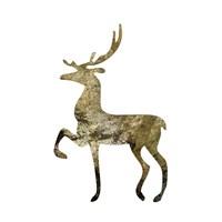 Glimmer Deer 2 Fine Art Print
