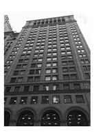 New York New York Fine Art Print