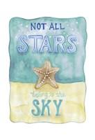 Stars and Sky Fine Art Print