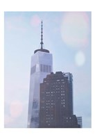 One World Trade NY Fine Art Print