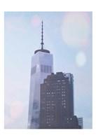 One World Trade NY Fine Art Print