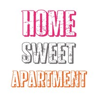 Sweet Apartment 1 Fine Art Print