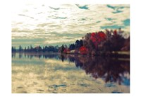 Fall Ottawa Fine Art Print