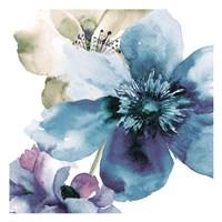 Aromatic Botanics Fine Art Print