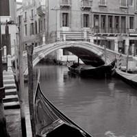 Venezia III Fine Art Print