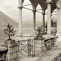 Lombardy VII Framed Print