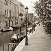 Venezia V Fine Art Print