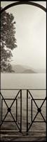 Lombardy VI Framed Print