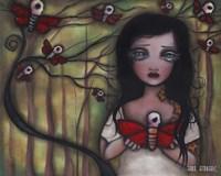 Matilda Fine Art Print