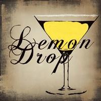 Lemon Drop Fine Art Print