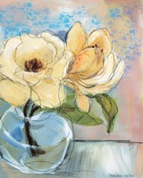 Magnolia Perfection II Fine Art Print