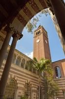 USC Tower Fine Art Print