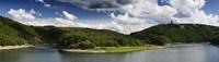 Panorama Eifel Fine Art Print