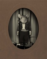Mice Series #1 Fine Art Print