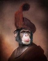 Rembrandt Fine Art Print