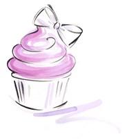 Cupcake 2 Fine Art Print