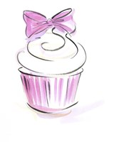 Cupcake 3 Fine Art Print