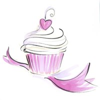 Cupcake 8 Fine Art Print