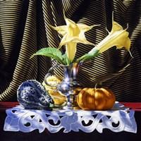 Trumpeter Fine Art Print
