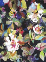 Floral Abstract Fine Art Print