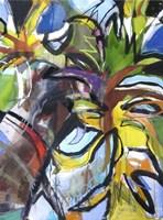 Thompson Palm Fine Art Print