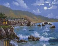 Sonoma Coast, CA Fine Art Print