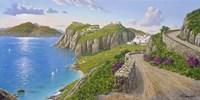 Capri - Italy Fine Art Print