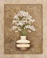 Vases 1 Fine Art Print