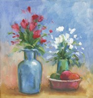 Floral L Fine Art Print