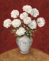 Floral M Fine Art Print