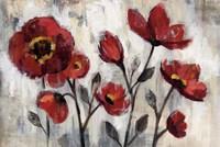 Floral Simplicity Fine Art Print