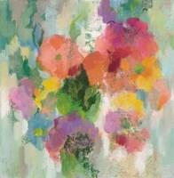 Colorful Garden II Fine Art Print